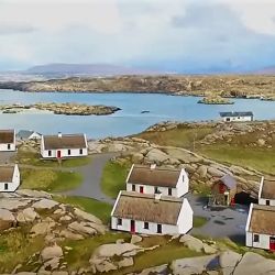 Donegal Cottages